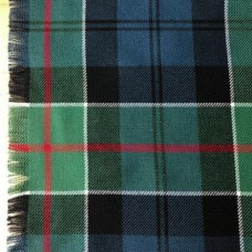 Colquhoun Ancient Tartan Fabric Table Runner