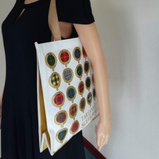 Tartans of Scotland Shopping Bag